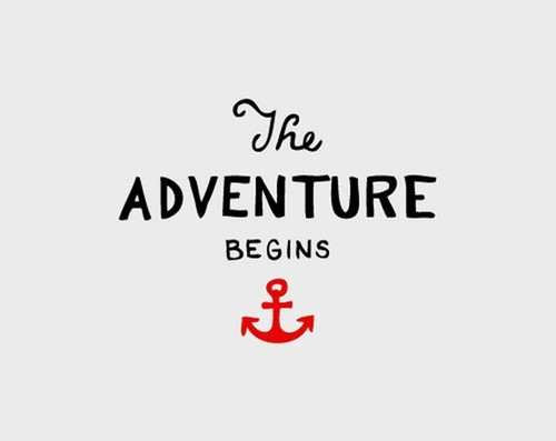 The_adventure_begins
